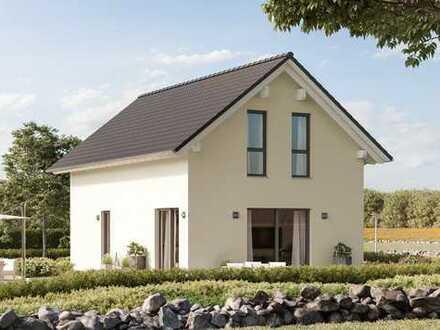 Das massa-Haus für schmalere Grundstücke !!