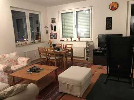 Bild_Kernsanierte 2 Zimmerwohnung