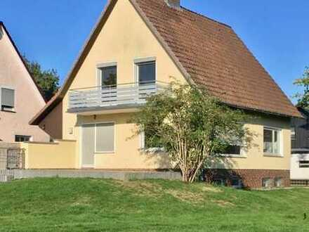 Schönes Haus in guter Lage zu vermieten