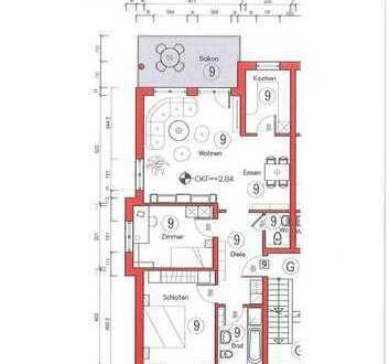 Neubau! 3-Zimmer-Eigentumswohnung in Rodgau-Jügesheim