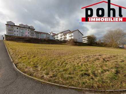 Baugrundstück mitten im Kurgebiet von Bad Rodach!!!!