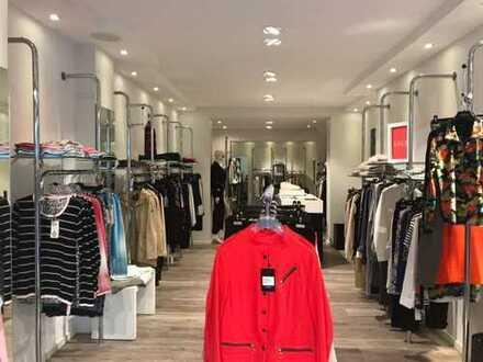 Provisionsfrei ! Modernes Ladenlokal in 1 A Lage der Weseler Fußgängerzone