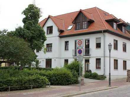 2-RWE Eigentumswohnung im OG in Röbel zu verkaufen