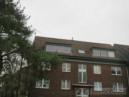 3 Zimmer Wohnung zwischen Sterkrade und Königshardt mit Balkon