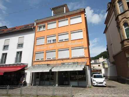 Top-Lage: Traditionsbäckerei und Konditorei mit Café mit ca. 220 m²