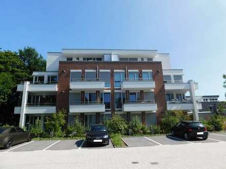 Neuwertige Penthouse-Wohnung in Nadorst sucht neue Mieter!