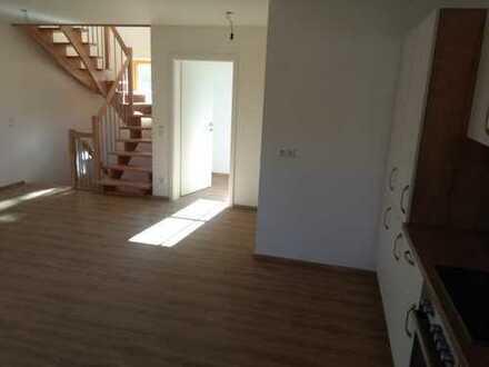 Schöne, geräumige 2,5 Zimmer Wohnung in Waal