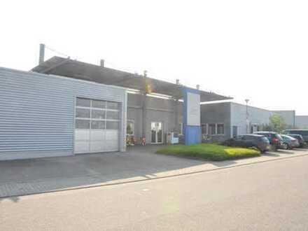 Repräsentatives GEWERBEOBJEKT ca. 2.883 m² - zu vermieten