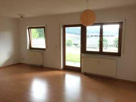 1 Zimmer Wohnung mit Einbauküche in ruhiger, sonniger Lage