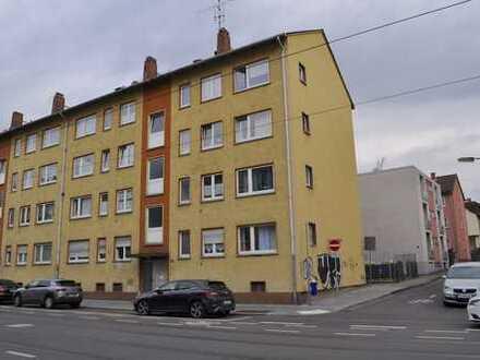 2-Zimmer-Wohnung in Frankfurt-Oberrad