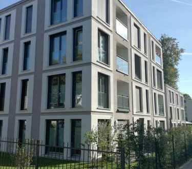 Schöne Helle 2-Zimmer-Wohnung mit Loggia zentral in Starnberg