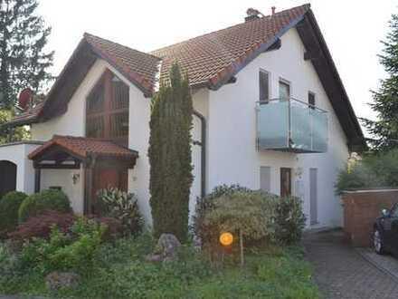Stadtvilla in mediteranem Stil in Plochingen