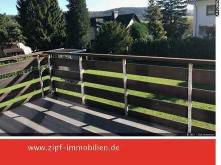 **Großzügige Wohnung WG-geeignet in bevorzugter Wohnlage von Gelnhausen-Stadt**
