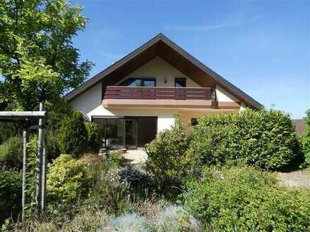 RESERVIERT-Freistehendes Anwesen in bester Wohnlage - Neustadt-Hambacher Höhe