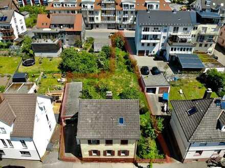 Freistehendes Einfamilienhaus in ruhiger & toller Lage von St. Georgen - Großer Garten!