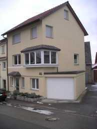 Doppelhaushälfte in Mundelsheim