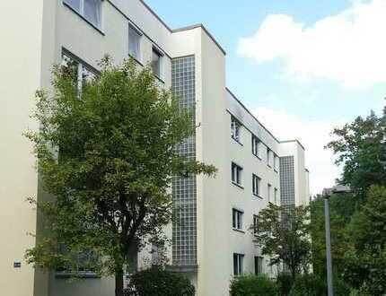 24qm-Zimmer in 2er WG in Erlangen-Sieglitzhof - sehr ruhig