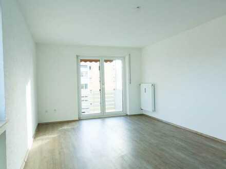 Neuwertige 3-Zimmer-Wohnung mit Balkon und Einbauküche in Kaufbeuren