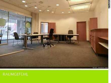 Außergewöhnliche Büro- /Ladenfläche (Ettlingenwest)