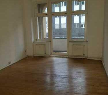 2-Zimmer-Wohnung mit Balkon in Friedrichshain, Berlin