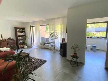 TOP-Wohnung in ruhiger und schöner Wohnlage!! EG!! GE-Heßler!!
