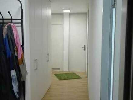 3-Zimmer-Wohnung mit Balkon in ruhiger Wohnlage