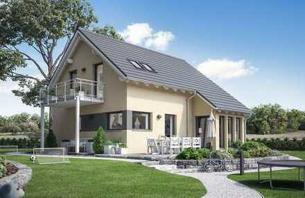 Wenn nicht jetzt, wann dann???Traumhaus auf wunderschönem Grundstück!!!