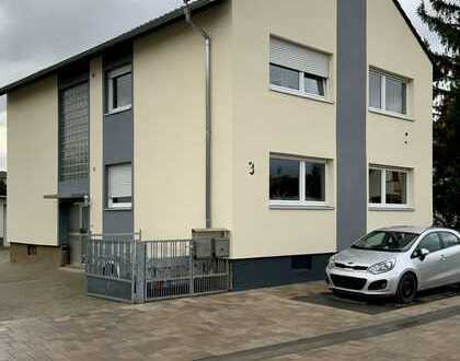 Großzügige, gepflegte 3-Zimmer-Wohnung in Heuchelheim