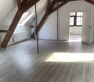 Großzügiges 2-Zimmer Loft im Herzen von Ettlingen