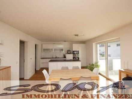 Neuzugang! Exklusive 4 Zimmer Mietwohnung - Ein neues Zuhause von SOWA Immobilien und Finanzen Ih...