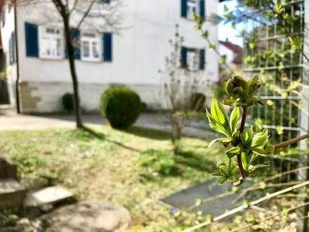Provisionsfrei ..::Erstbezug nach Renovierung::.. schöne 4 Zimmer Wohnung in Fellbach-Oeffingen
