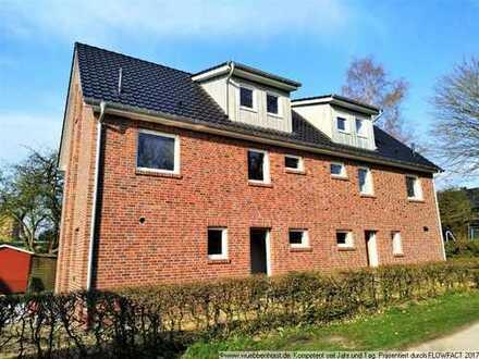 Geräumige Neubau-Doppelhaushälften (KFW55) in gefragter Lage am Bürgerbusch