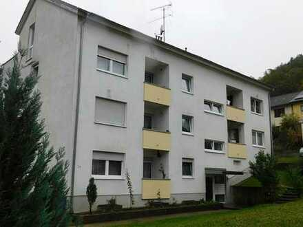 Gepflegte 3 Zi.-ETW im 1. OG, 2 Balkone, STP, ruhige Wohnlage!