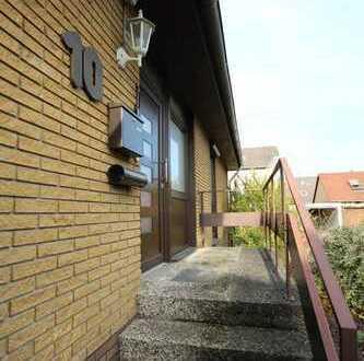 Wohnen auf einer Ebene - Bungalow in Neustadt