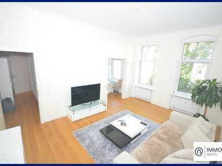 Altbauperle am Boxhagener Platz - 1 Zimmer Altbau-Wohnung