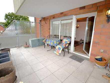 Große 3,5 Zi.-ETW mit großem Sonnenbalkon, 1. OG, in gepflegtem Wohnhaus, in guter Lage