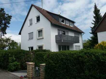 Beautiful freestanding house Böblingen (Kreis), Hildrizhausen/ Military rental contract accepted.