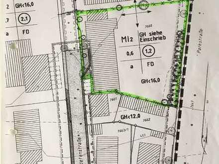 2388 m² Baugrundstück inkl. Immo zu verkaufen !