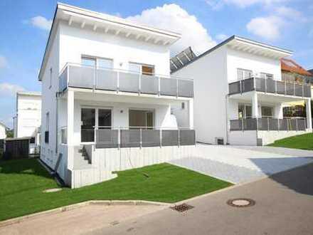 Erstbezug - Neubau Einfamilienhaus in Dußlingen mit Einbauküche
