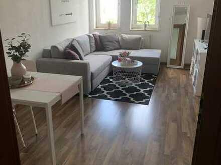 Freundliche 2-Zimmer-Wohnung mit EBK in Bayreuth