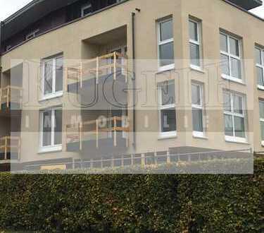 4-Zimmer-Penthouse-Wohnung in Rheinstetten-Forchheim zu vermieten!