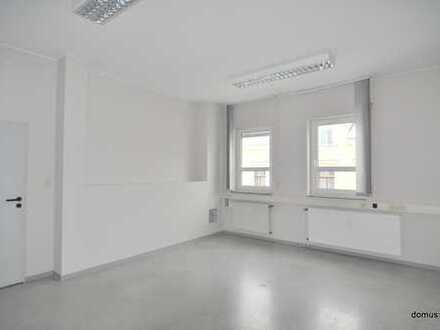 * Stadtzentrum * Büro 65 m² - gute Lage - Tiefgarage