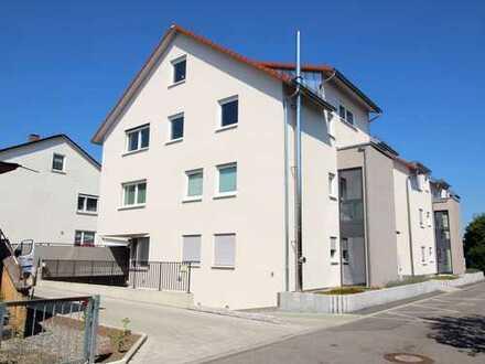 """PROVISIONSFREI -""""Two in one"""" 5,5-Zimmer-Neubauwohnung in der Gutenbergstraße"""