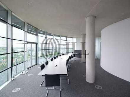 Einzigartige Architektur und moderne Büroflächen in Bochum