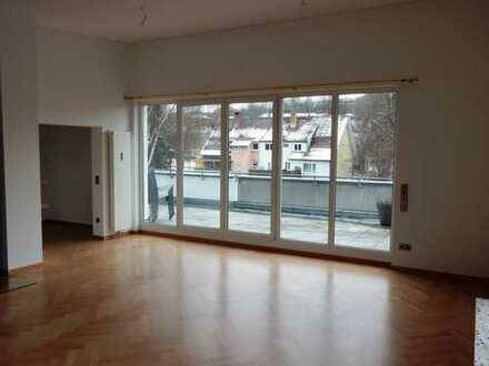 sonnige 4-Zimmer Penthouse-Wohnung in Tuttlingen