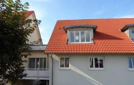 tolle Wohnung mit Dachterrasse in moderner Wohnanlage