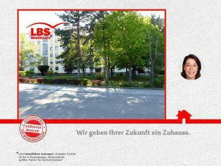 Schöne 4 ZKB-Wohnung sucht neue Bewohner!