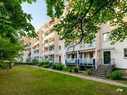 Frisch renovierte 2-Zimmer Wohnung in Oranienburg sucht Nachmieter!
