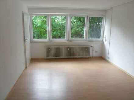 1-Zimmer-Wohnung in ruhiger Lage in Tübingen-Lustnau
