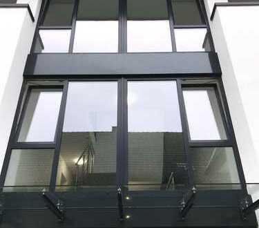 Moderne drei Zimmer Wohnung (von 95 QM) in Paderborn (Kreis), Bad Lippspringe